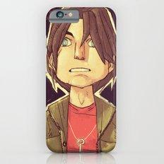 Eerie Indiana iPhone 6 Slim Case