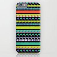 iPhone & iPod Case featuring Pattern by Priscila Peress