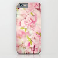 iPhone & iPod Case featuring Pink Everywhere by Butterfly Photography