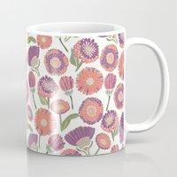 Our Florals Mug