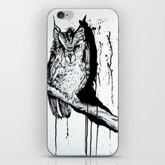 O W L iPhone & iPod Skin