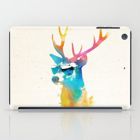 Sunny Stag iPad Case