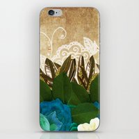 You Are The Universe iPhone & iPod Skin