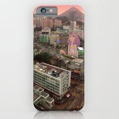 Kwun Tong iPhone 6 Slim Case