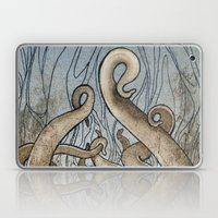 Tentacles Laptop & iPad Skin