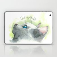 Unforgettable Laptop & iPad Skin