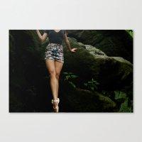 212 Canvas Print