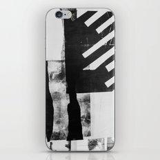 Monotype I iPhone & iPod Skin