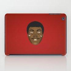 Coupling up (accouplés) Muhammad Dali iPad Case