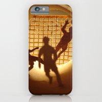 Football iPhone 6 Slim Case