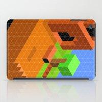 Mario World 2-1 iPad Case