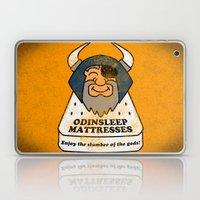 Odin - Odinsleep Mattres… Laptop & iPad Skin