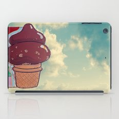Soft Serve iPad Case