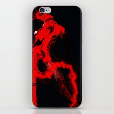 Machine Gallery iPhone & iPod Skin