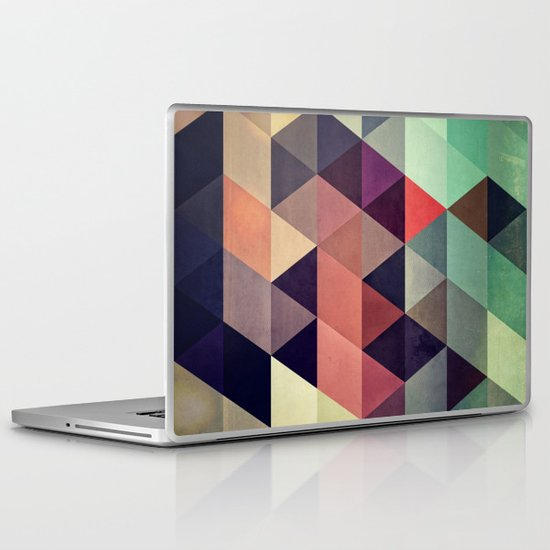 tryypyzoyd Laptop & iPad Skin