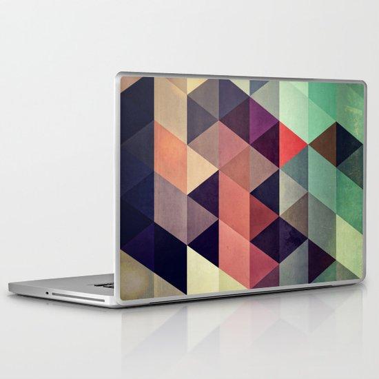 tryypyzoyd Laptop & iPad Skin