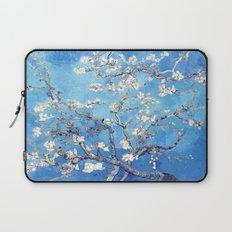 Vincent Van Gogh Almond Blossoms. Laptop Sleeve