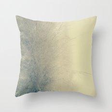 Suave... Throw Pillow