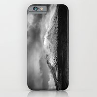 Mt. St Helens I iPhone 6 Slim Case