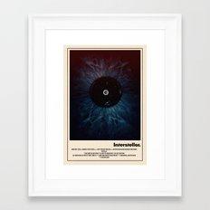 Do Not Go Gentle Into That Good Night Framed Art Print