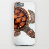 Little Beauty iPhone 6 Slim Case