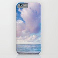 beach ver.pink Slim Case iPhone 6s