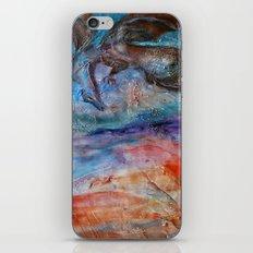 Beware of Dragon iPhone & iPod Skin