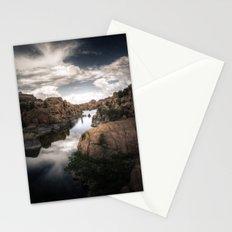 Watson Lake Stationery Cards