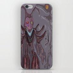 Tialon & Shaor iPhone & iPod Skin