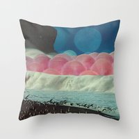 The Time It Takes To Hea… Throw Pillow
