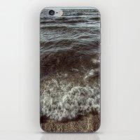 More Sea iPhone & iPod Skin
