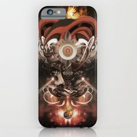 Pyropriest iPhone 6 Slim Case