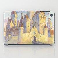 Castle iPad Case