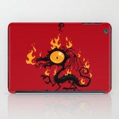 Backfire iPad Case