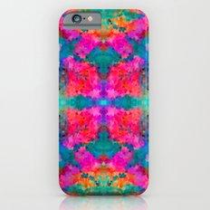 Kaleidoscope iPhone 6 Slim Case
