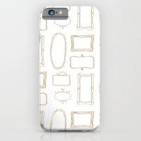 Frames iPhone 6 Slim Case