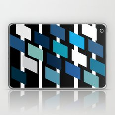 Diamond stripes Laptop & iPad Skin