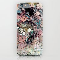 iPhone & iPod Case featuring The Great Forage by Mat Miller