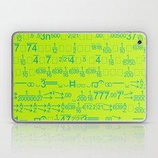 Matematico Laptop & iPad Skin