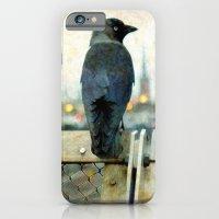 City Bird iPhone 6 Slim Case