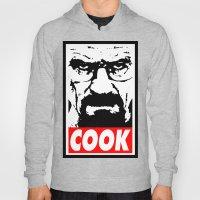 Cook - Breaking Bad Hoody