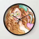 Free my mind, ARTPOP Wall Clock