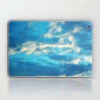 Dreamy Clouds °2 Laptop & iPad Skin