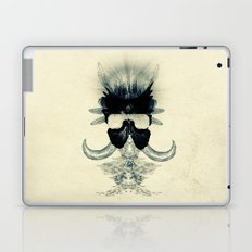 A black angel from Aksoum Laptop & iPad Skin