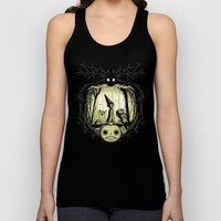 The Way Home Unisex Tank Top