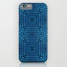 Knit Reflection iPhone 6s Slim Case