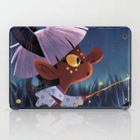 Spirit Boy iPad Case