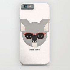 Holla Koala Slim Case iPhone 6s