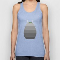 Leaf It To Me - My Neigh… Unisex Tank Top
