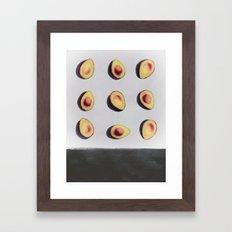 Fruit 2 Framed Art Print